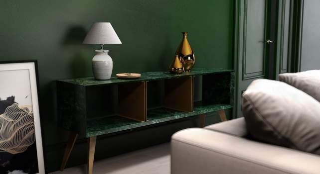 Herios : Le fabricant de luminaires et mobiliers de luxe devient distributeur exclusif d'Alex Mint en France