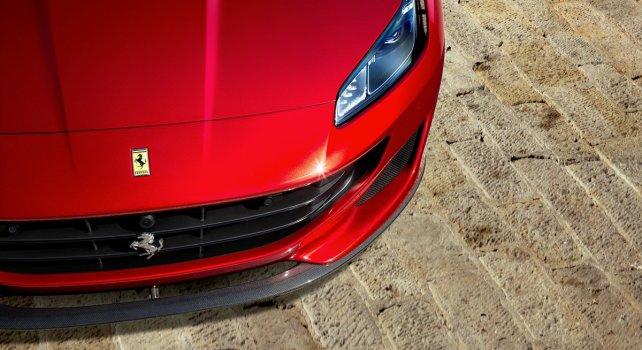 Ferrari : «Back on Track» après la crise, Ferrari prépare son retour