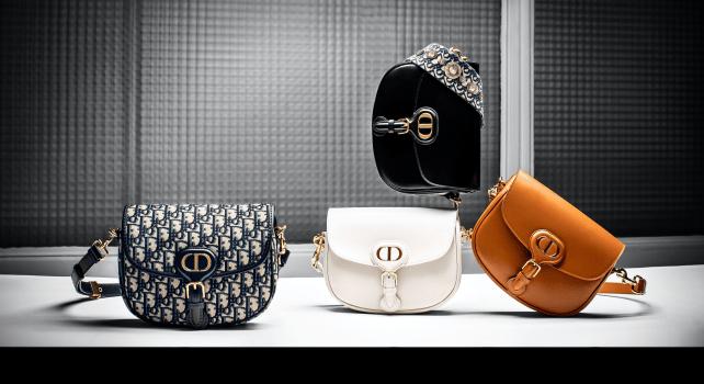 Dior Bobby : Le nouvel indispensable de la Maison