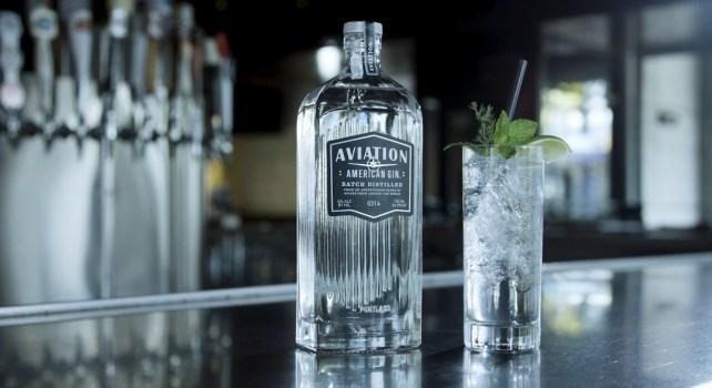 Ryan Reynolds : Diageo rachète sa marque de Gin pour 610 millions de dollars
