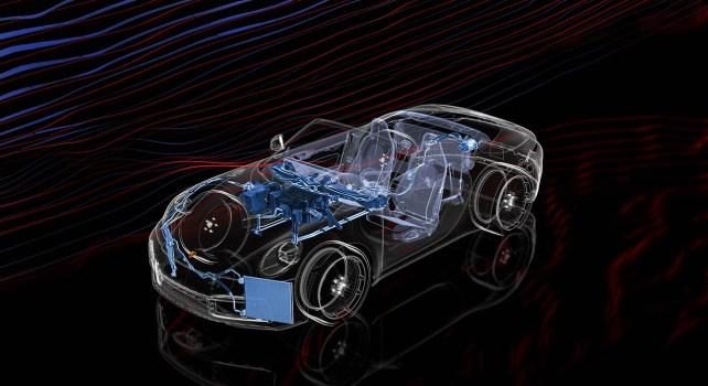 Porsche 911 Cabriolet : Découvrez les secrets de la prochaine édition du modèle mythique