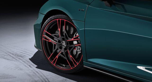 Audi R8 Green Hell : Le constructeur automobile allemand rend hommage au circuit du Nürburgring