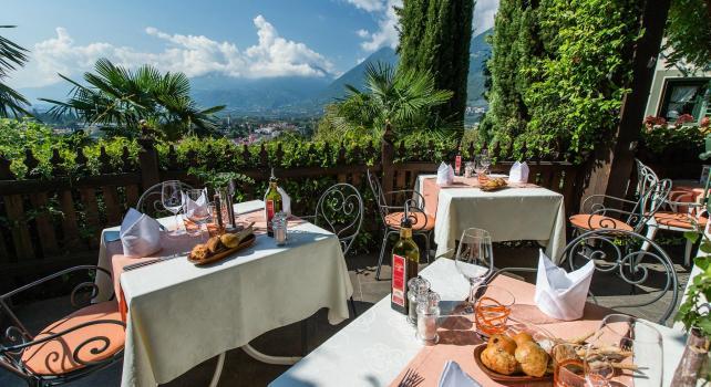 Saxifraga Stub'n Restaurant :  La tradition du Tyrol au coeur d'un lieu d'exception