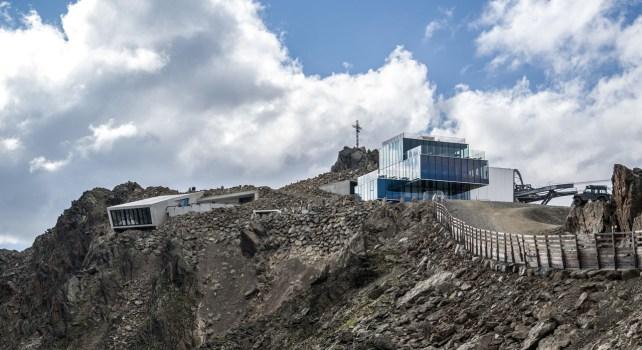 James Bond «007 Elements» : Un musée dédié à l'agent secret perché à 3.000 mètres d'altitude