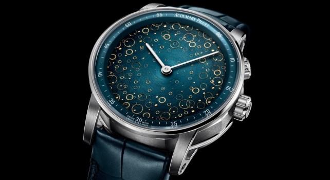 Audemars Piguet Code 11.59 Grande Sonnerie Carillon Supersonnerie : Une montre exceptionnelle réalisée en collaboration avec Anita Porchet