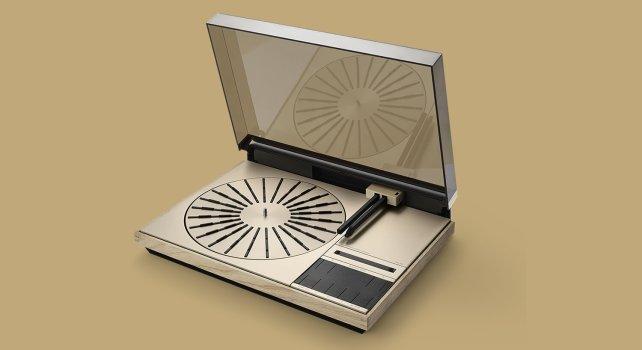 Bang & Olufsen Beogram 4000c : Une réédition exclusive de la platine vinyle de luxe