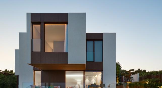inHAUS : Découvrez le meilleur cabinet d'architecte d'Espagne