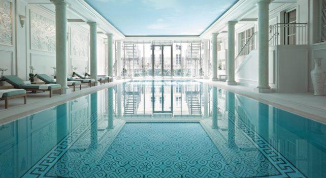 Les 5 hôtels de luxe les plus chers de Paris