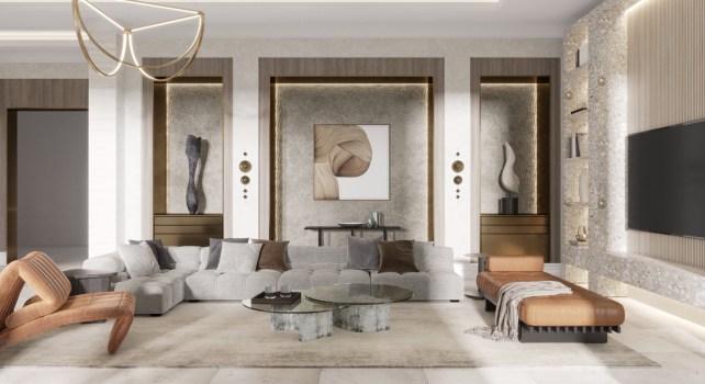 Designer Studio : Découvrez le meilleur décorateur d'intérieur du Qatar