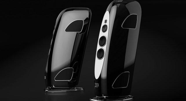 Bugatti & Tidal «Royale» : Un système audio proche de la perfection sonore