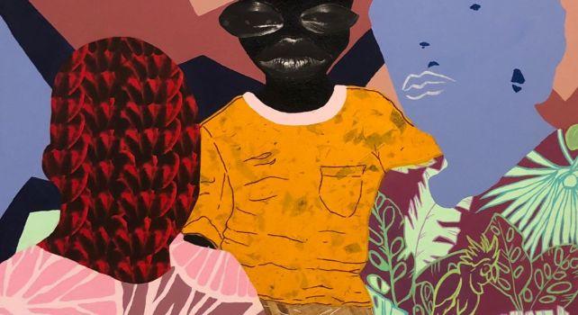 Cydne Jasmin Coleby «Family Matters» : La nouvelle exposition de l'artiste bahaméenne présentée à la galerie Julien Cadet