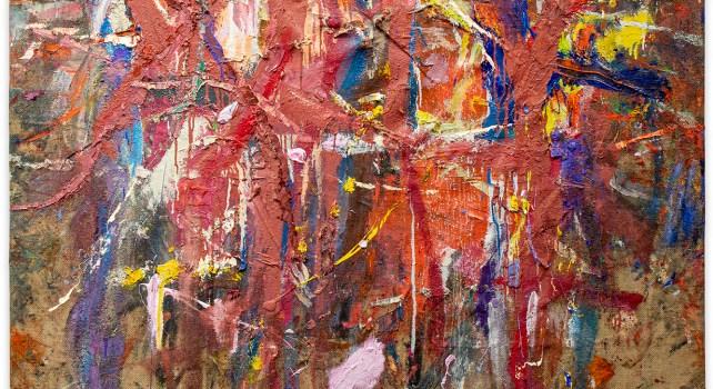Spencer Lewis «Six Jutes» : La nouvelle exposition à la galerie Harper's Chelsea de New-York