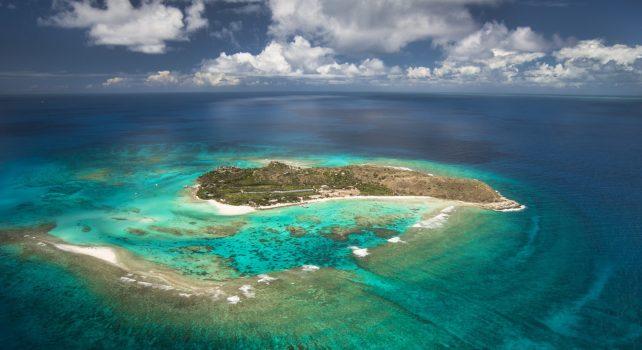 Necker Island : L'île de Richard Branson rouvre ses portes pour le public