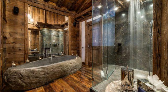 Chalet Marco Polo : Découvrez les Alpes dans un écrin de luxe