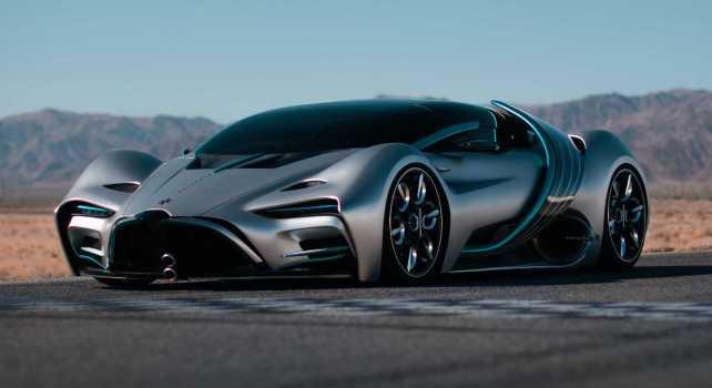 CES 2021 : Découvrez les concept-cars les plus innovantes de 2021