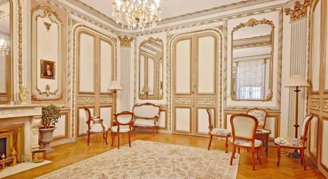 Villa Victor Louis : Vivre Bordeaux autrement