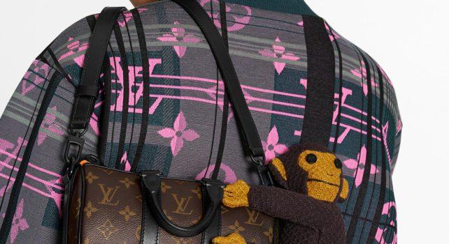 Louis Vuitton XS : L'emblématique sac dans une version plus compacte