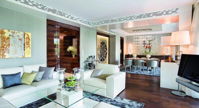 Carbone Interior Design AG : Le meilleur architecte et designer d'intérieur de Suisse