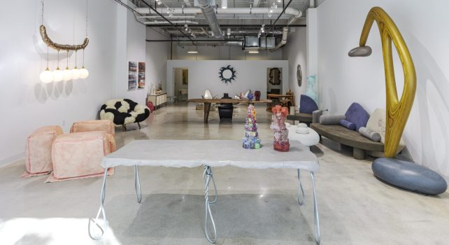 Friedman Benda Pop Up Gallery : Une galerie d'art éphémère en plein cœur de Miami