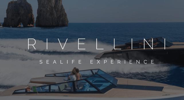 Studio Tecnico Rivellini «Extended Explorer» : Découverte d'un yacht modulable