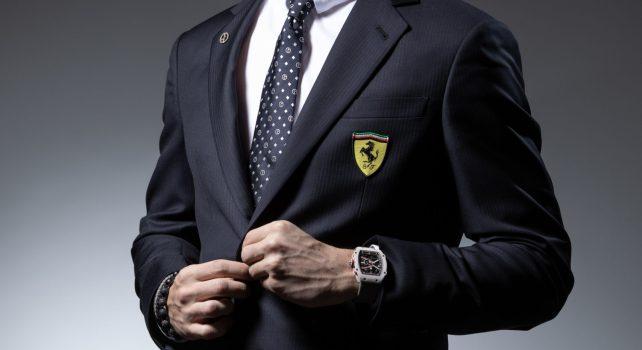 Richard Mille x Ferrari : Les deux marques s'associent pour un partenariat pluriannuel