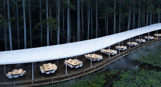 Palmarès 2020 des plus beaux restaurants au monde