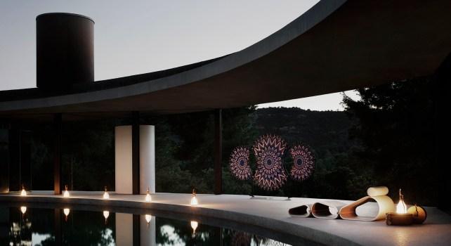 Louis Vuitton «Objets Nomades» : Des lanternes imaginées par le duo de designers Zanellato et Bortotto