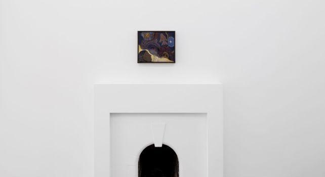 Darby Milbrath : Une exposition sensorielle à la galerie PM / AM de Londres