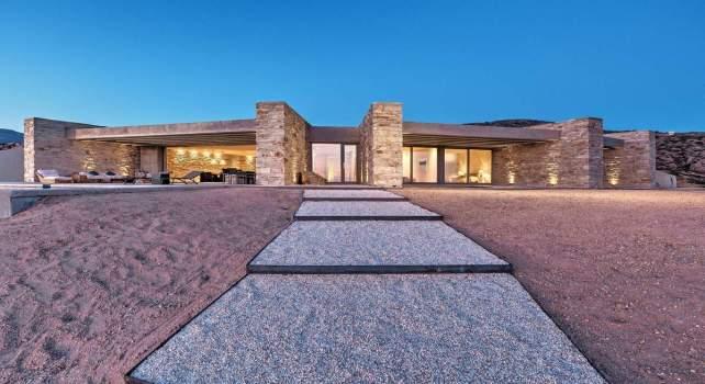Villa Nio : Découverte d'un bijou architectural