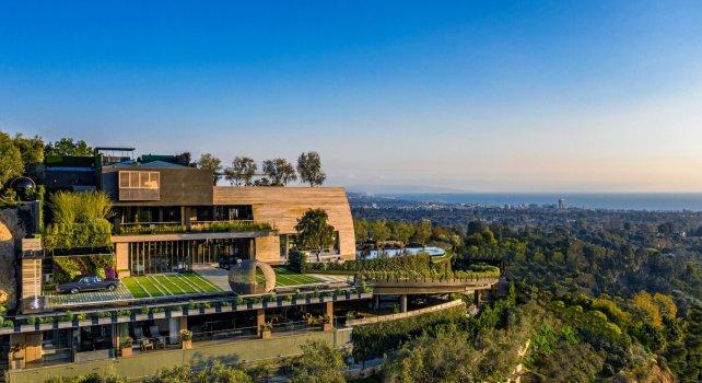 1601 San Onofre DR : Une retraite de luxe au panorama californien