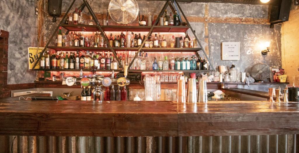 Bar La Bonne Décision
