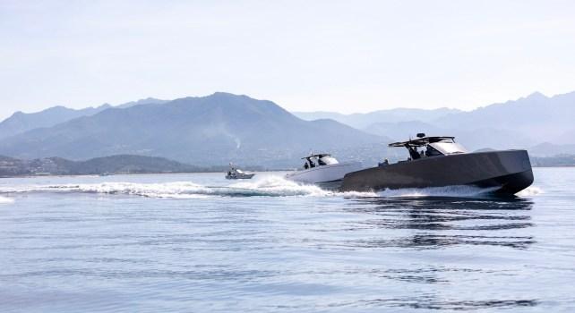Pardo Event Santarelli Marine : La Corse ou la destination Luxe de l'Été 2021