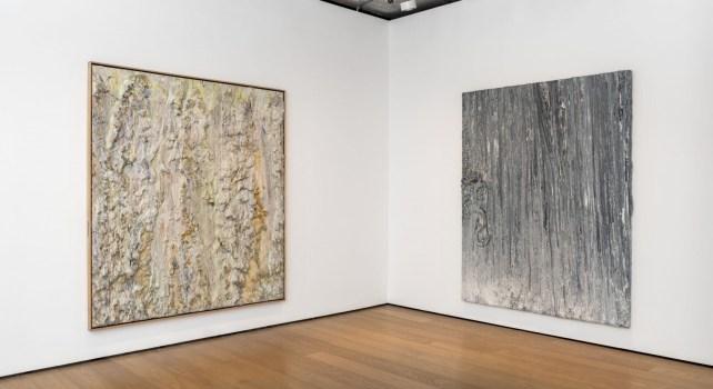 Larry Poons «An Epic Journey» : L'artiste s'expose à la galerie Almine Rech à Londres