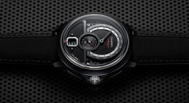 Chanel «Monsieur Superleggera Edition» : Quand le sport automobile rencontre l'élégance parisienne