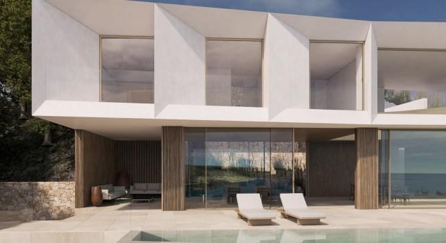 Joan Miquel Seguí Arquitecte  : Laissez-vous inspirer par le meilleur studio d'architecte de Majorque
