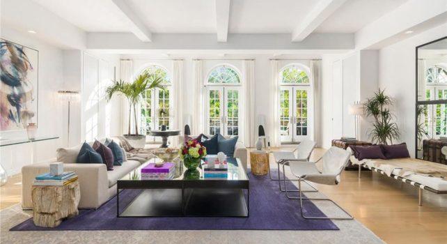New-York : Jennifer Lopez vend sa demeure de 6.000 mètres carrés pour 25 millions de dollars