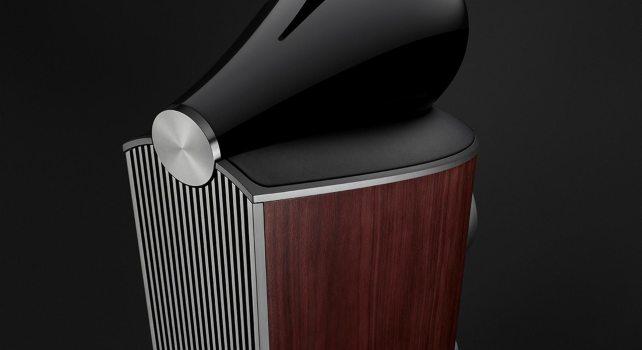 Bowers & Wilkins 801 D4 : Enceintes haut de gamme pour audiophiles exigeants