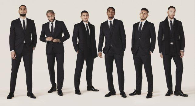 Dior x PSG : Kim Jones signe la nouvelle garde-robe du Paris Saint-Germain