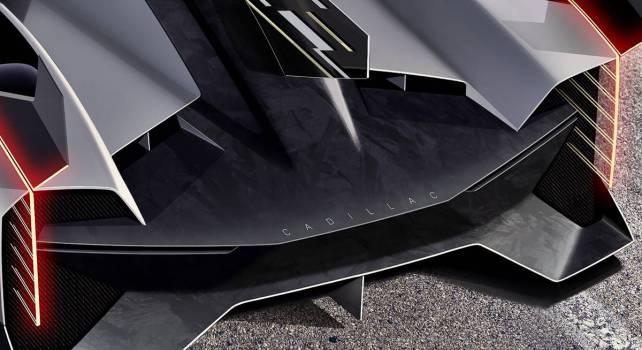 Cadillac : Le constructeur annonce son retour aux 24h du Mans dans la catégorie Hypercar