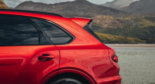 Bentley Bentayga S : Un  moteur V8 pour des sensations extrêmes