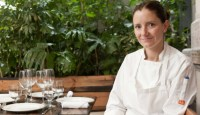 Mexican chef named Latin America's best female chef