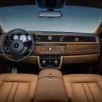 The Rolls Royce Phantom Nautica Looks To The Sea