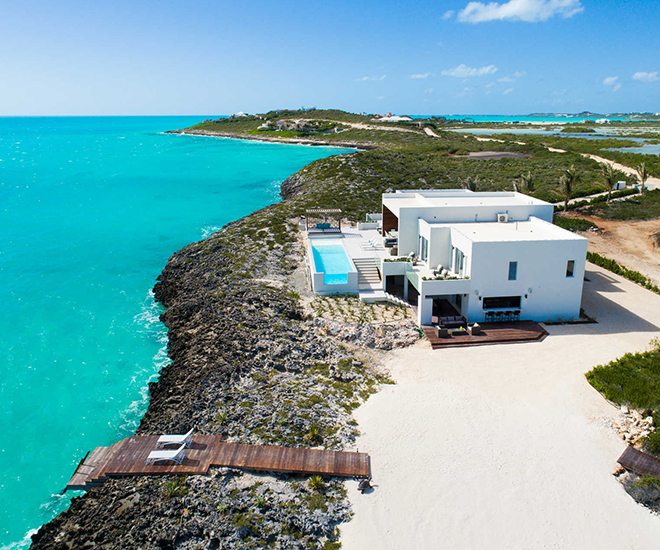 Luxury Property 5 of the Best Island or Waterfront Homes