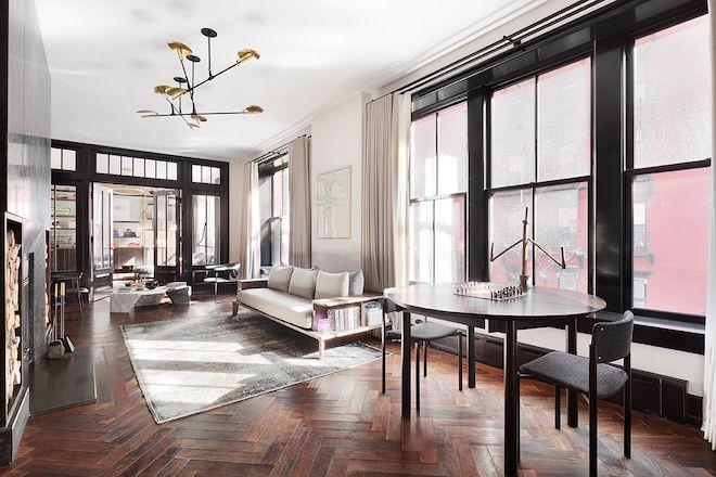 Luxury Apartment In New York City 211