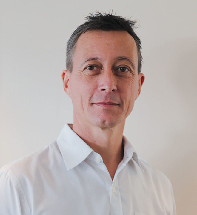 Sebastien Bernard has been appointed as a sales broker in C&N's Phuket office