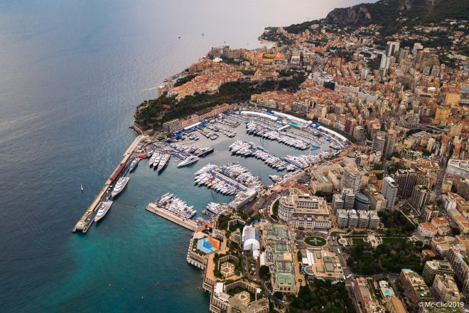 The 30th Monaco Yacht Show will be held in September 2021