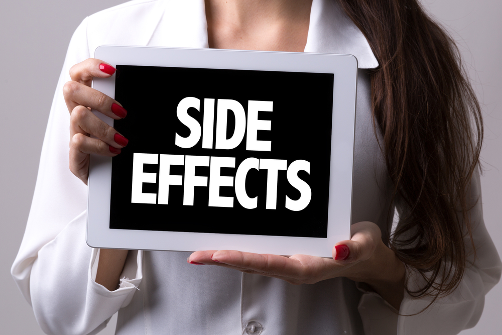 My Long-Term Side Effects of Chemo | Lymphoma News Today