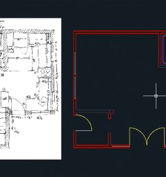 electrical plan v reflected ceiling plan [ 1920 x 1080 Pixel ]