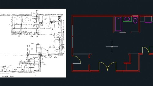 small resolution of electrical plan v reflected ceiling plan