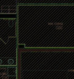 drawing hvac system autocad [ 1920 x 1080 Pixel ]